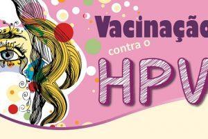SES-MG reforça a importância da vacina contra a HPV ofertada pelo SUS
