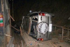 Manhuaçu: Cavalo na pista provoca acidente e mata uma pessoa