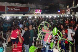 Feira Gastronômica de Manhuaçu é sucesso de público
