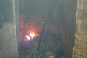 Incêndio mata criança de 10 anos em Matipó