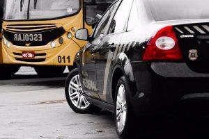 PF investiga fraude em transporte escolar. Manhuaçu na lista