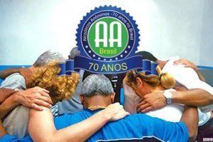 A.A. comemora 70 anos com evento para profissionais