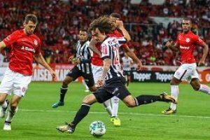 Atlético pega o Paraná pela 1ª Liga