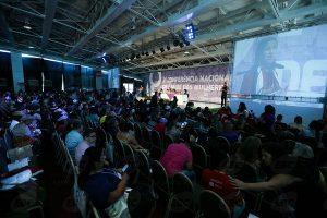 Avanços na Saúde da Mulher são apresentados durante Conferência em Brasília