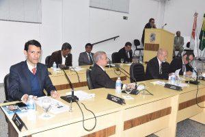 Vereadores de Manhuaçu aprovam contratação temporária de fiscais tributários