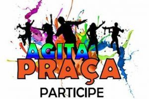 1º Agita Praça acontece neste sábado em Manhuaçu