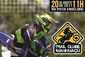 Secretaria de Esportes apoia 2º Cross Country do TCM