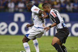Brasileirão: Cruzeiro empata com o Santos