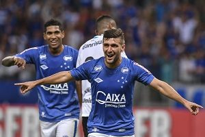 1ª Liga: Cruzeiro vence o Grêmio