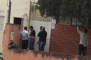 Acusado de matar companheira em Divino é preso