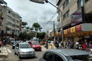Manhuaçu tem 88.580 habitantes, diz IBGE