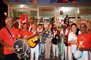 6ª Jornada do Patrimônio Cultural prossegue em Manhuaçu