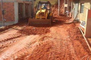 Obras solicitadas pelo vereador Juninho Linhares são concluídas