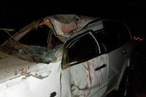 Manhumirim: Jovem perde o controle do carro e morre em acidente