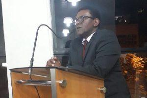 Caratinga: Câmara cassa mandato de Ronilson por quebra de decoro parlamentar