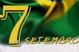 Prefeitura convida para o 7 de setembro em Manhuaçu