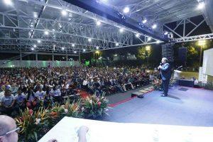 10 anos do FAVE: Faculdade Univértix comemora sucesso do Fórum Acadêmico