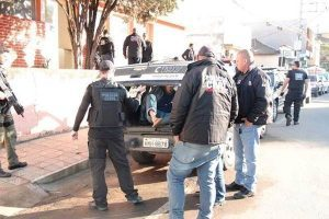 Abre Campo: Assassinos de policial e segurança em Santa Margarida são ouvidos pela Justiça