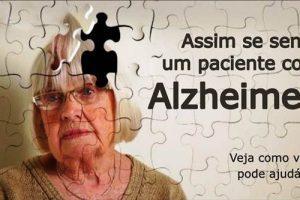Alzheimer: fique atento aos sintomas