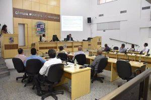 Manhuaçu: Município presta conta na Câmara de Vereadores