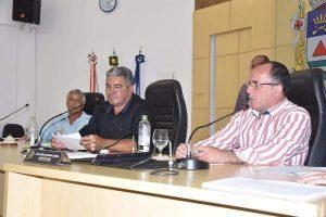 Três projetos de Lei aprovados na Câmara de Manhuaçu
