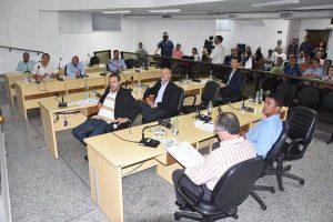 Manhuaçu: Concessão de bolsas para cursos superiores é tema de reunião na Câmara de Vereadores