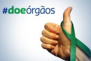 """Campanha """"Setembro Verde"""" incentiva doação de órgão em Minas Gerais"""