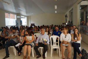 Secretaria Municipal de Saúde participa da Conferência sobre drogas