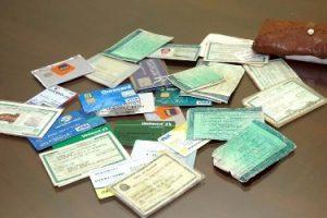 Manhuaçu: PC compartilha informações sobre documentos perdidos com a CDL