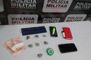 Drogas apreendidas, prisões… PM no combate ao tráfico de drogas