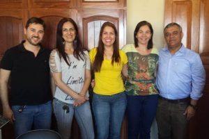 Ações de combate ao Aedes são discutidas em Manhuaçu