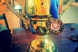 Voleibol no Poliesportivo Oswaldo Sad: Manhuaçu em 3º lugar