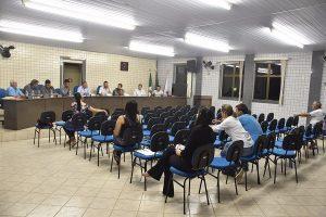 Vereadores de Luisburgo aprovam seis indicações em busca de melhorias para o município
