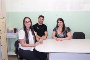 Manhuaçu: Acadêmicos do curso de Direito visitam Secretaria de Saúde