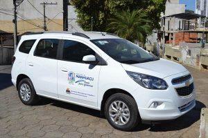 Manhuaçu: Três novos veículos dinamizam trabalho da Assistência Social