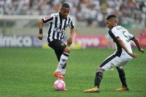 Atlético e Botafogo empatam sem gols em BH