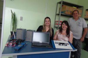 Manhuaçu: Secretaria Municipal de Saúde adquire equipamento de audiometria