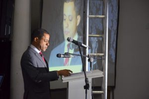 Manhuaçu: Lançamento oficial do Boston City Brasil
