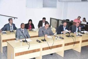 Câmara de Manhuaçu aprova 5 projetos de lei, indicações, requerimentos e moções