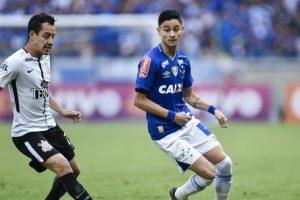 Pendurados do Cruzeiro podem ficar fora do clássico