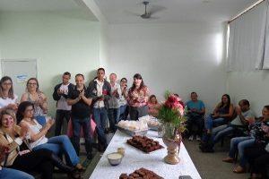 Funcionários públicos do município são homenageados no Dia do Servidor