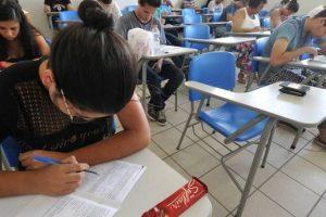 Mais de 725 mil pessoas farão o Enem em Minas Gerais
