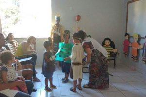 Ministério Pequeno Discípulo: exemplo de voluntariado na Pediatria HCL