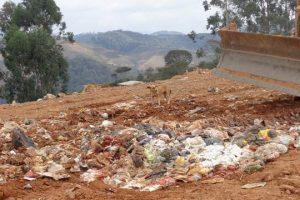 Manhuaçu: Vigilância Sanitária inutiliza uma tonelada de alimentos