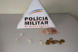 Manhuaçu: Autor e menor infrator são detidos por roubo