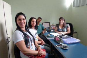Manhuaçu: Secretária Municipal de Saúde reúne com representantes da APAE