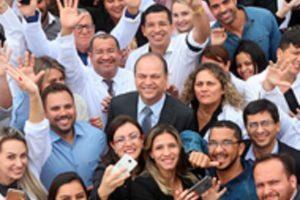 Participação de brasileiros no Programa Mais Médicos aumenta 44%