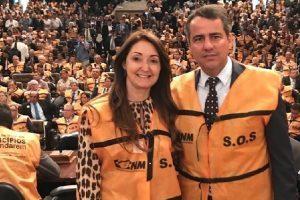 Prefeita Cici assegura mais R$ 811 mil para o município