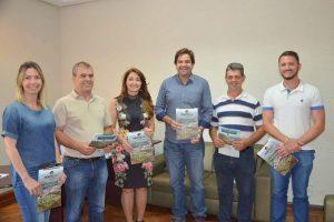 Manhuaçu ganha novo centro comercial planejado: MonteSul