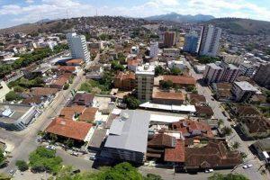 Manhuaçu, 140 anos: Parabéns!